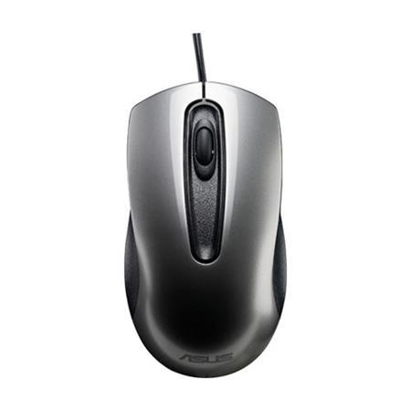 ASUS UT200 myš šedá - 90-XB0L00MU00030-