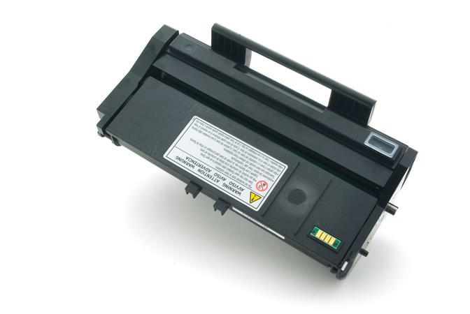 Ricoh - toner 407166 (SP 112,SP 112SU,SP 112SF) 1200 stran,černý - 407166