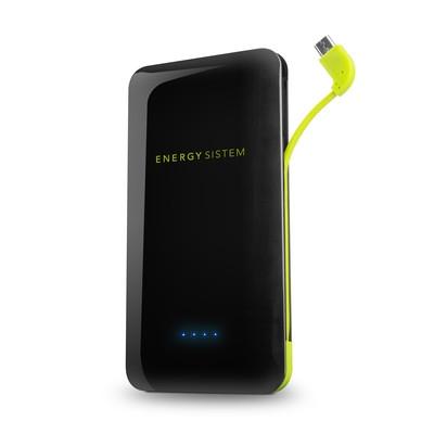 ENERGY Extra Battery 5000, přenosný velmi kompaktní akumulátor pro Vaše mobilní zařízení - 399819
