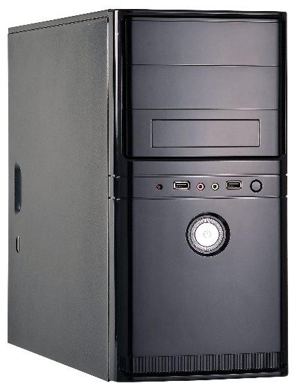 Crono case MT-25, se zdrojem 350W 80+ - CR-MT25P350-80PLUS