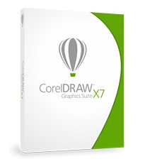 CorelDRAW Graphics Suite X7 - Small Business Edition - CDGSX7CZPLDBSBE