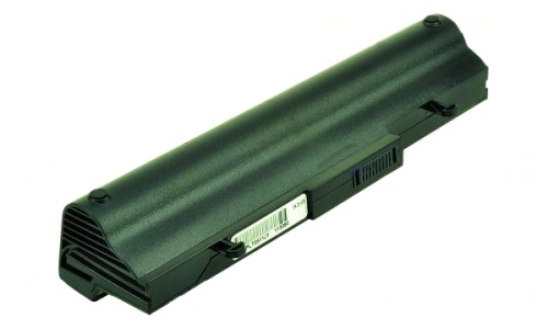 2-Power baterie pro ASUS Eee PC 1001/1005/1101/R105 Series, Li-ion(9cell), 6600 mAh, 11.1 V - CBI3133D