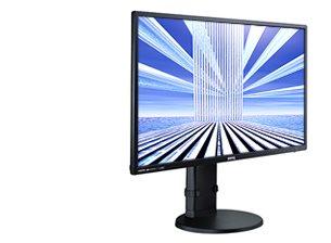 BenQ LCD BL2700HT 27.. wide/VA LED/FullHD/4ms/DVI/HDMI/repro/pivot/Flicker-free/Low Blue Lig - 9H.LCSLB.QBE