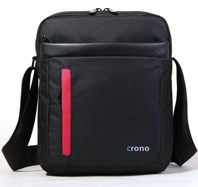 Crono taška na tablet 7..-8.., černá - CB10051