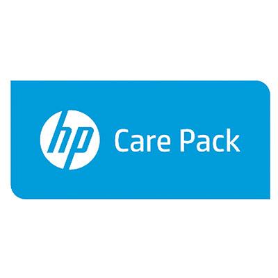 Tříletá záruka s vyzvednutím a vrácením servisním střediskem pro HP 15 a Pavilion 10 - U1PS4E