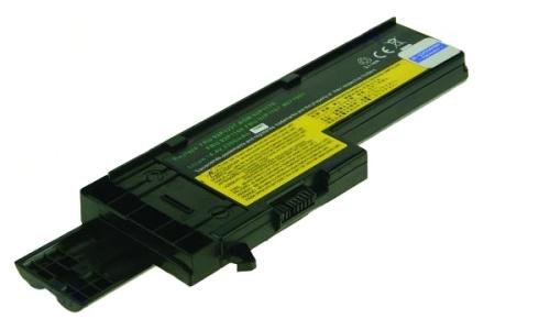 2-Power baterie pro IBM/LENOVO ThinkPad X60/X60s/X61/X61s Series, Li-ion (4 cell), 14.4V, 2300mAh - CBI1060B