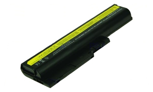 2-Power baterie pro IBM/LENOVO ThinkPad Z60/Z61 Series, Li-ion (6 cell), 10.8V, 4600mAh - CBI2018A