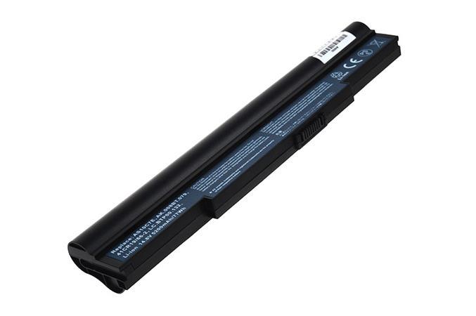Náhradní baterie AVACOM Acer Aspire 5943G, 8943G serie Li-ion 14,8V 5200mAh/77Wh - NOAC-5943-806