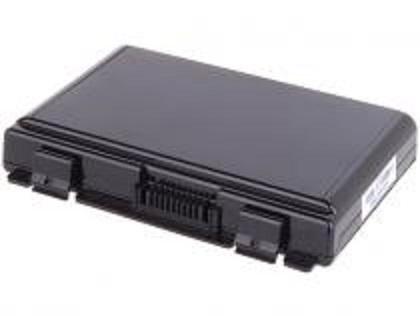 Náhradní baterie AVACOM Asus K40/K50/K70 Li-ion 10,8V 4400mAh - NOAS-K40-GX1