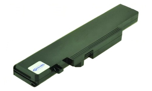 2-Power baterie pro IBM/LENOVO IdeaPad B560/V560/Y460/Y560 Serie, Li-ion (6cell), 11.1V, 5200mAh - CBI3209A