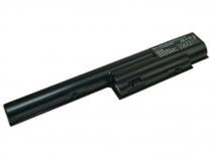 Náhradní baterie AVACOM Fujitsu Siemens Esprimo U9200 Li-ion 11,1V 5200mAh/58Wh cS - NOFS-U920-806