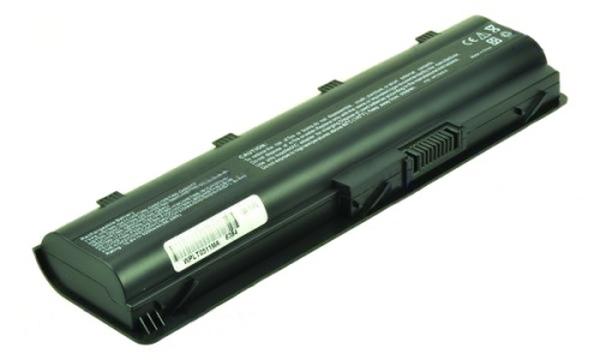 2-Power baterie pro HP/COMPAQ Pavilion DM4, CQ56, HPG56,G62 Main Battery Pack 10.8V 5200mAh - CBI3201A