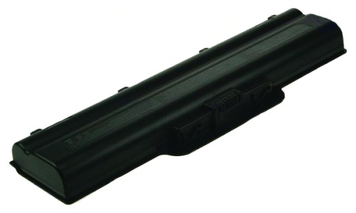 2-Power baterie pro HP/COMPAQ BusinessNotebook NX/Media Center ZD/Pavilion ZD Series, Li-ion (12cell - CBI0910A