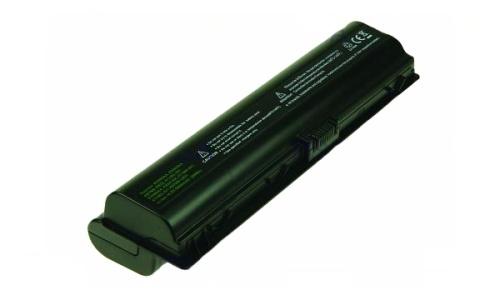 2-Power baterie pro HP/COMPAQ Pavilion DV6000/Presario C700/F500/V Series, Li-ion (12cell), 10.8V, 9 - CBI1059B