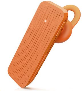 HP Sluchátko bezdrátové H3200 oranžová - G1Y54AA#ABB