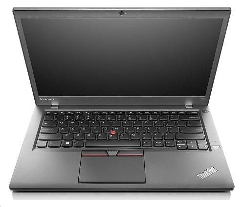"""Lenovo ThinkPad T450s i5-5300U/8GB/256GB SSD/HD Graphics 5500/14"""" HD+/WiDi/Win7PRO+Win8.1PRO/Bl - 20BW000EMC"""