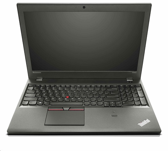 """Lenovo ThinkPad W550s i7-5600U/8GB/500GB-7200ot./Quadro K620M/15,5"""" 3K IPS/Win7PRO+Win8.1PRO/Bl - 20E10009MC"""