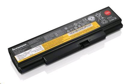 Lenovo TP Battery 76+ Edge E550/E550c/E555 6 Cell Li-Ion - 4X50G59217