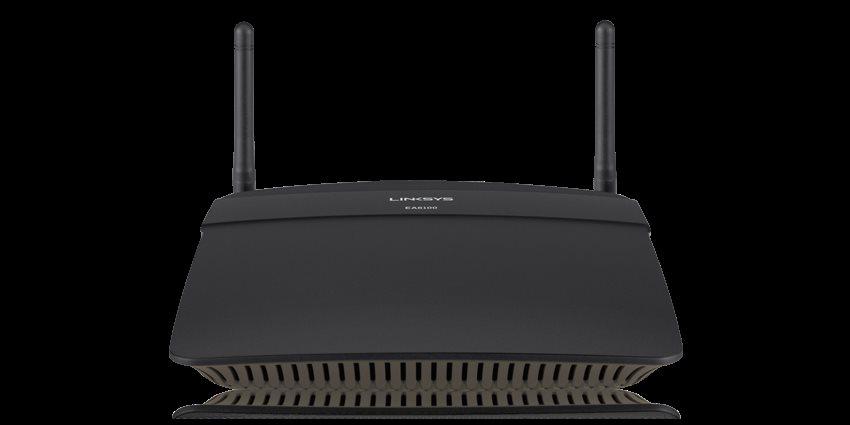 Linksys EA6100-EK SMART WI-FI ROUTER AC1200 w/FE - EA6100-EK