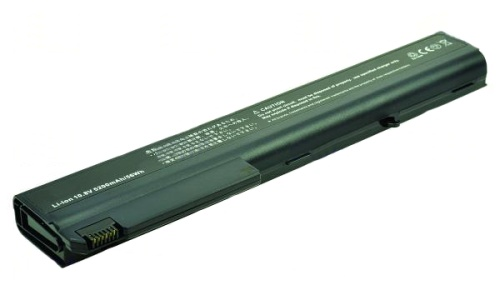 2-Power baterie pro HP/COMPAQ NX7300/NX7400, Li-ion (6cell), 10.8 V, 5200 m - CBI3258A