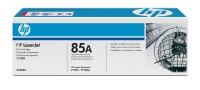 HP CE285L Toner 85L pro LJ P1102, P1102w, (700str), Black Economy - CE285L