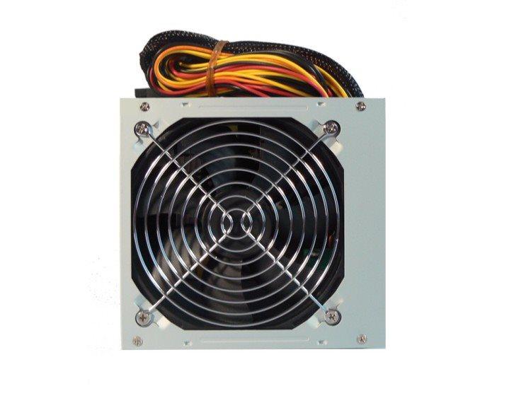 Crono zdroj 350W 80+, 12cm fan, Active PFC, Erp < 0.5W, bulk balení - PS350PLUSW