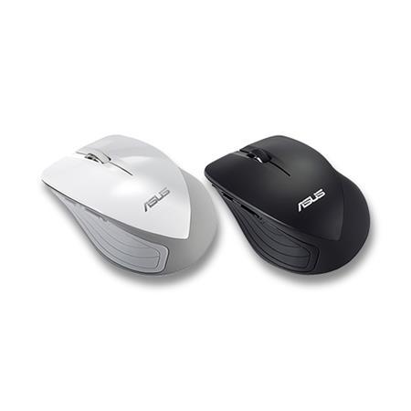 Asus WT465, verze 2, myš bílá - 90XB0090-BMU050