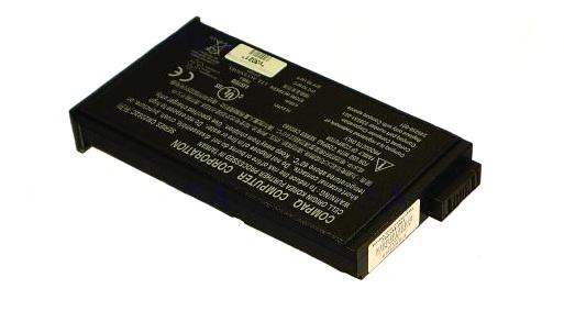 2-Power baterie pro HP/COMPAQ EVO N1000/N800/nc 6000/8000/Presario 1500/1700/2800/900 Serie, Li-ion( - CBI0794A
