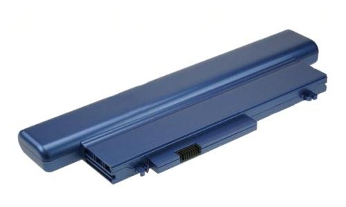 2-Power baterie pro DELL Inspiron 300M/Latitude X300 Serie, Li-ion (8cell), 4600 mAh, 14.8 V - CBI0909A