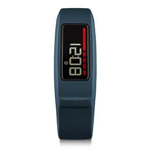 Garmin Vívofit2 Navy - monitorovací náramek/hodinky, bez nutnosti nabíjení - 010-01407-02