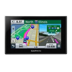 "Garmin Nüvi 2569T-D Lifetime Europe 20 států - 5"" LCD/multidotyk. otočný displej/BT - 010-01187-30"