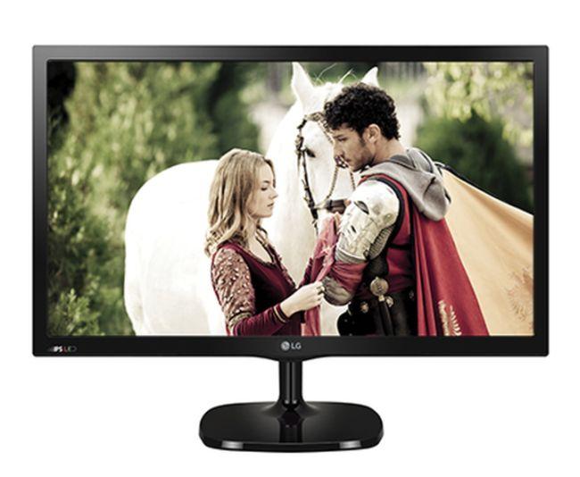 """LG 22MT57D-PZ.AEU 22"""" IPS TV tuner Full HD/1920x1080/5M:1/5ms/250cd-m2/HDMI/USB/Scart/D-sub/Rep - 22MT57D-PZ.AEU"""