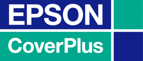 EPSON servispack 03 years CoverPlus RTB service for EB-W18 - CP03RTBSH550