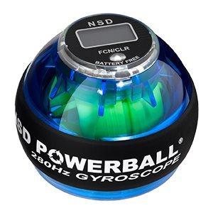 GEMBIRD Powerball Pro Blue 280Hz (modrý - PWBPB2114