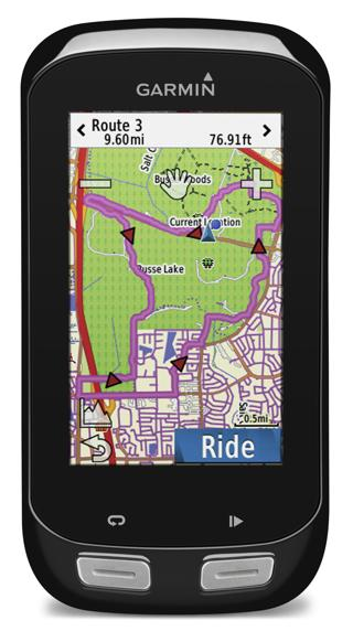 Garmin Edge 1000 Bundle - 010-01161-91