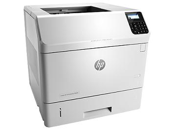 HP LaserJet Enterprise 600 M604dn (A4, čb, 1200 dpi, 50str/min, USB, Ethernet) - E6B68A