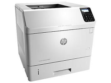 HP LaserJet Enterprise 600 M606dn (A4, čb, 1200 dpi, 62str/min, DUPLEX, USB, Ethernet,) - E6B72A