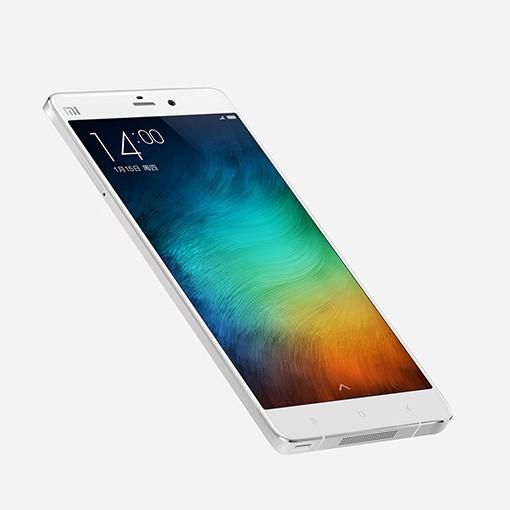 Xiaomi MiNote / 5,7´´ IPS GG3 1920x1080/2,5GHz QC/3GB/16GB/2xSIM/LTE/13MPx/3000mAh/White -