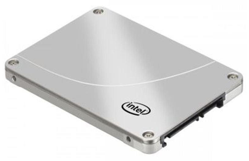 INTEL® SSD 535 Series (120GB, 2.5in SATA 6Gb/s, 16nm, MLC) 7mm, Reseller Pack - SSDSC2BW120H6R5