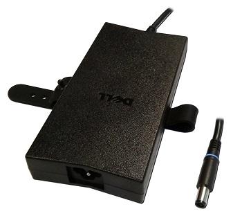 DELL OEM AC adapter 130W tenký, 19.5V, 6.67A, 5,0x7,4mm - NODL-13019.5-SC6 (PA-4E)