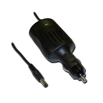 Autoadaptér pro ASUS 36W, 12V, 1.7x4.8 - NTAS-3612-CUV 1.7x4.8