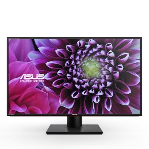 """ASUS PA328Q 32""""(81.28cm) W IPS LED/16:9/3840x2160/100M:1/6ms/350cd/m2/1xHDMI/DP/Repro/USB - 90LM00X0-B01370"""