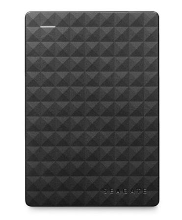 "Seagate Expansion Portable, 2TB externí HDD, 2.5"", USB 3.0, černý - STEA2000400"
