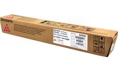 Ricoh - toner 842045/NRG MPC 3501, 15000 stran, purpurový - 842045