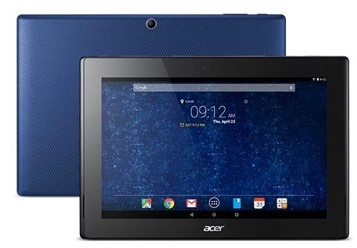 "Acer Iconia Tab 10 (A3-A30-158E) Atom Z3735F /2GB/eMMc 32GB/10.1""dotykový IPS FHD/2MP(front)+5M - NT.LA0EE.001"