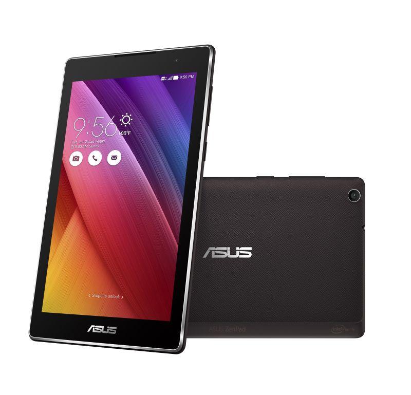 Asus ZenPad C7 x3-C3200/1GB/16GB/7../1024x600/IPS/3G/Android 5.0/Black - Z170CG-1A012A