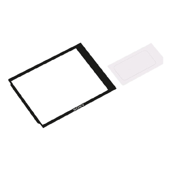 SONY PCK-LM14 - Ochrana pro displej LCD fotoaparátu proti nárazům pro model SLT-A99 - PCKLM14.SYH