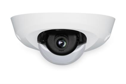 DIGITUS Full HD Mini IP WDR Indoor Dome Camera, 2MP (H.264), day/night, Sony CMOS Sensor, PoE, IP 66 - DN-16086