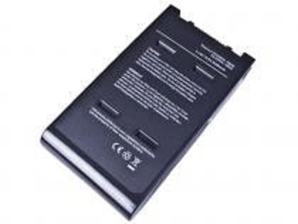 Náhradní baterie AVACOM Toshiba Satellite A10/A15, Qosmio G10/G15/G20/F10 series Li-ion 10,8V 5200mA - NOTO-A10-S26