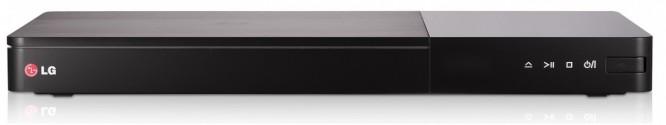 LG BP640 3D Blu-Ray přehrávač - BP640